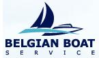 Belgian Boat Service Logo