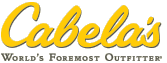 Cabela's Boating Center - Louisville Logo