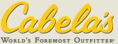 Cabela's Boating Center - Fort Worth Logo