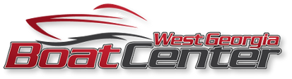 WEST GEORGIA BOAT CENTER Logo