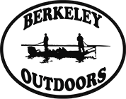 Berkeley Outdoors Marine & Performance Logo