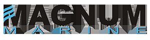 Magnum Marine Logo