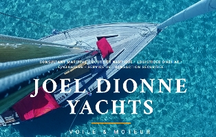 Joel Dionne Yachts
