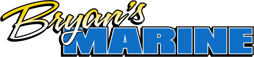 Bryan's Marine Logo