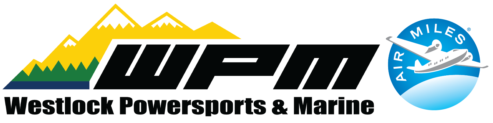 Westlock Powersports & Marine Logo