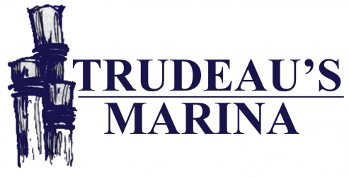 Trudeau's Sea Ray - Spokane Logo