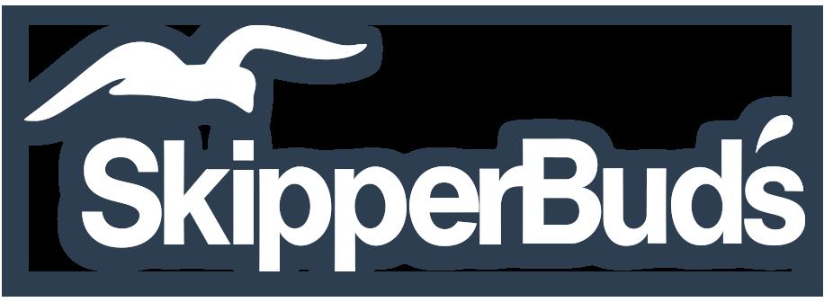 Skipper Bud's Volo Logo