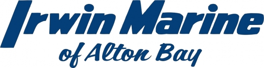 Irwin Marine - Alton Logo