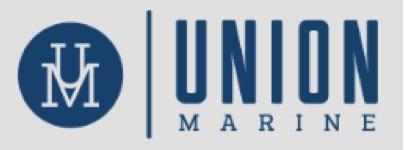 Union Marine - Fife Logo