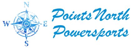 Points North Powersports Logo