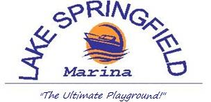 Lake Springfield Marina Logo
