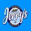 Jerry's sports service inc Logo