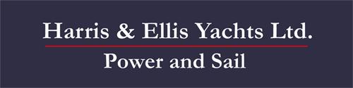 Harris & Ellis Yachts Logo