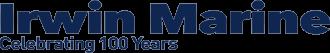 Irwin Marine - Laconia Logo
