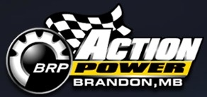 Action Power Brandon Logo