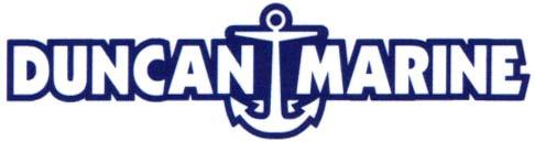 Duncan Marine Logo