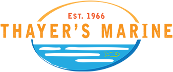 Thayer's Marine Inc Logo