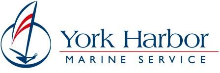 York Harbor Marine Service Logo