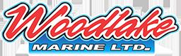 Woodlake Marine LTD. Logo
