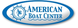 American Boat Center Inc. Logo