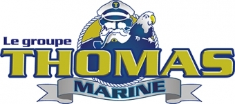 Groupe Thomas Marine Logo