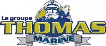 Groupe Thomas Marine - Varennes Logo