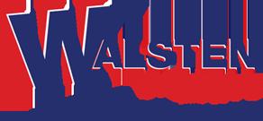 Walsten Marine Logo
