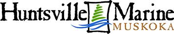 Huntsville Marine Logo