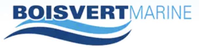 Boisvert Marine - Équip. De Plaisance Logo