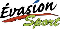 Evasion Sport logo