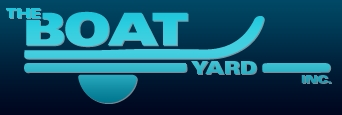 The Boat Yard, Inc Logo