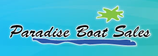 Paradise Boat Sales Logo