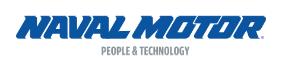 Naval Motor Logo