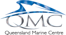 Queensland Marine Centre Logo
