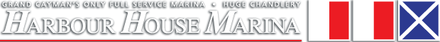 Harbour House Marina Logo