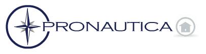 Comercial Pronautica Logo