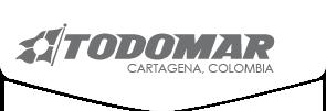 Todomar Marina Logo