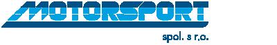 Motorsport Spol. s.r.o Logo