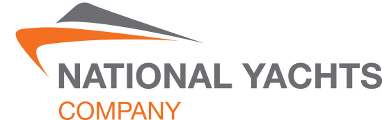 National Yachts Company Logo