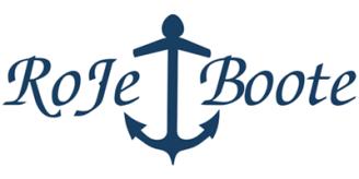 RoJe Boote e.K. Logo