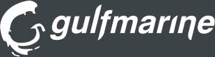 Gulf Marine de Mexico Logo