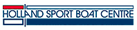 Holland Sport Boat Centre Logo