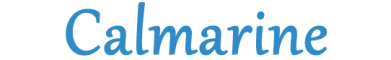 Calmarine Logo