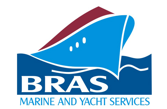Bras Marine and Yacht Services Limited Logo