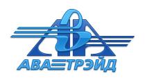 Ava Trade Co. Logo