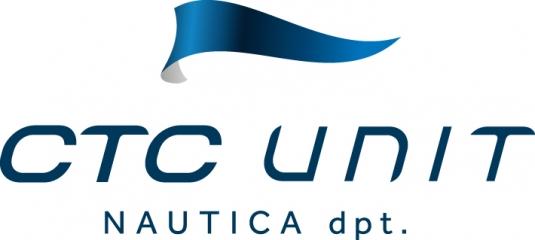 CTC-Unit - Nautica dpt. Logo