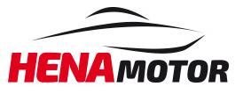 Henamotor Boote Logo