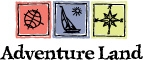 Adventureland LTD Logo