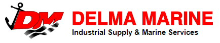 Delma Industrial Supplies & Marine Services - Abu Dhabi Logo