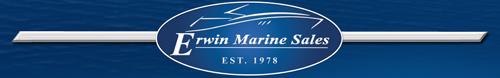 Erwin Marine Sales Logo
